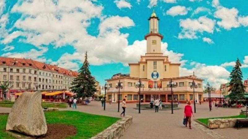 Топ 10 Найкрасивіших міст України Топ 10 красивых мест Украины