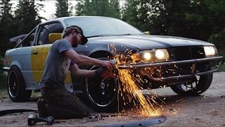 BMW Truck Conversion Part 2