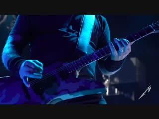 Metallica seek & destroy (spokane, wa december 2, 2018)
