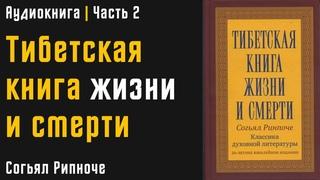 Тибетская книга жизни и смерти | Часть 2 | Согьял Ринпоче | Аудиокнига