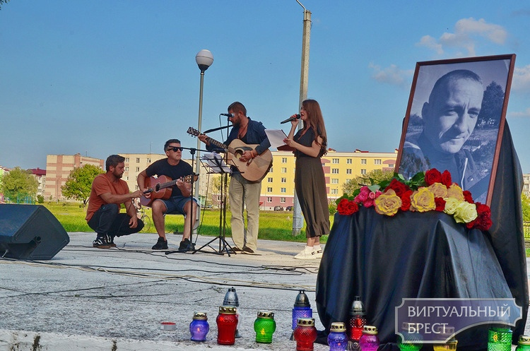 Семья погибшего Геннадия Шутова просит откликнуться очевидцев событий вечера 11 августа