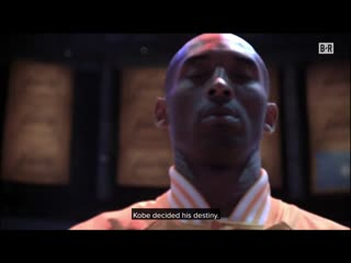 Mamba Poetry - A Tribute to Kobe Bryant