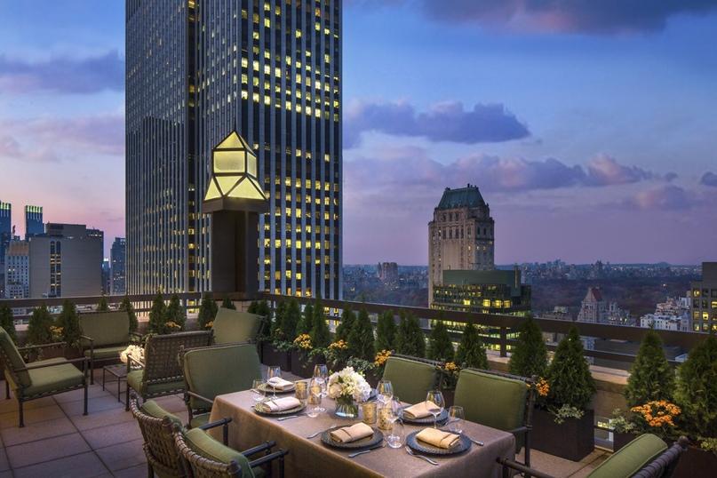 Самые дорогие отели мира., изображение №11