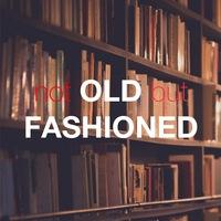 Логотип Old Fashioned Bar & Cocktails