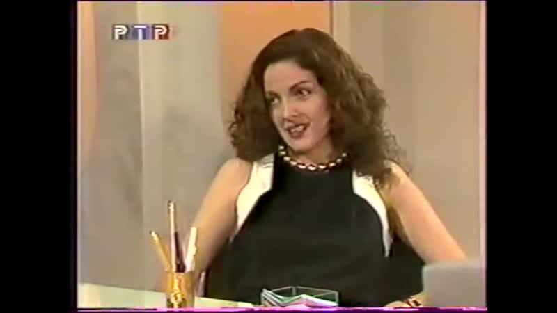 Сериал Антонелла 67