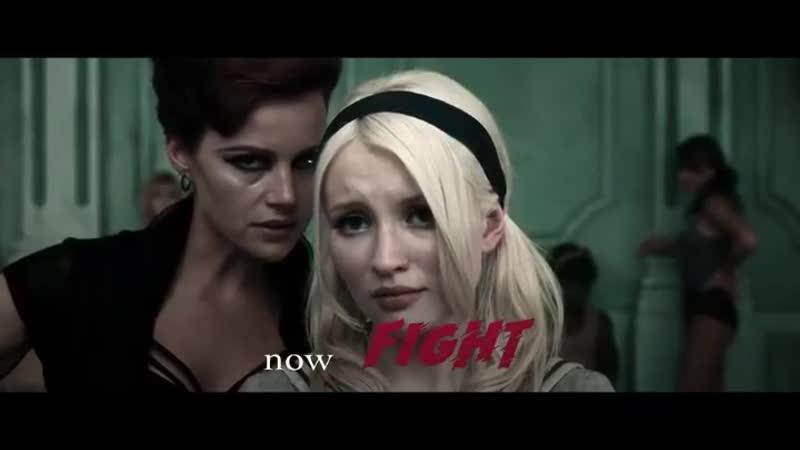 Sucker Punch Emily Browning Zack Snyder Edit Vine