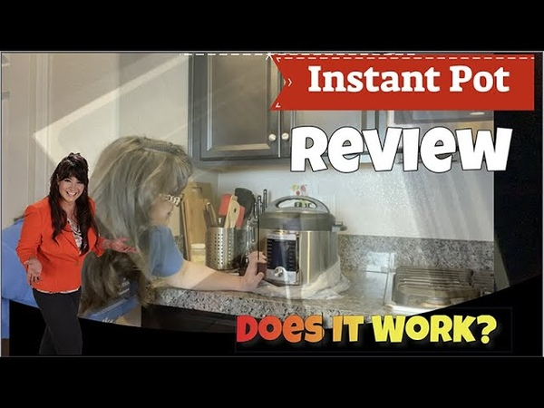 Does Instant Pot IP DUO60 321 Electric Pressure Cooker Really Work Review