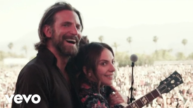 Lady Gaga Always Remember Us This Way from A Star Is Born Official Music Video