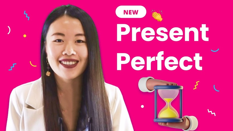 Present Perfect Уроки английского языка EnglishDom