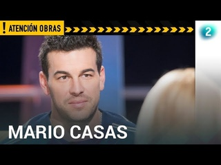 Entrevista a Mario Casas - Atención Obras -