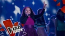 Anabelle canta América – Noche de eliminación Equipo Cepeda | La Voz Kids Colombia 2019