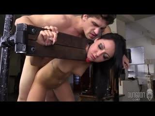 Escort Life Hardcore BDSM 2(Sabrina Banks)