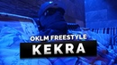 KEKRA - OKLM Freestyle