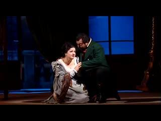 Verdi - La Forza del Destino (Mariinsky Theatre Orchestra, Valery Gergiev) | Part 1:2(360p)