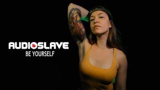 Audioslave - Be Yourself (Cover by Vicky Psarakis & Cody Johnstone)