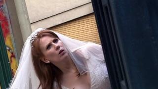 Донна удивляется размерам ТАРДИС   Сбежавшая Невеста   Доктор Кто
