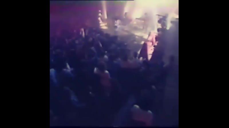 ВИА Гунеш кода песни Двоежёнец 1991 Останкино