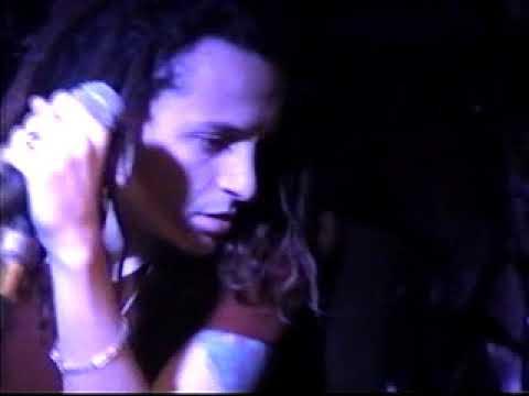 Grey Daze - Live at Mason Jar 1996-10-02 (Full Show)
