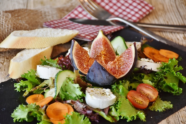 Сколько стоит правильное питание, изображение №2