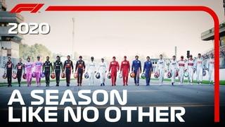 F1 2020: A Season Like No Other