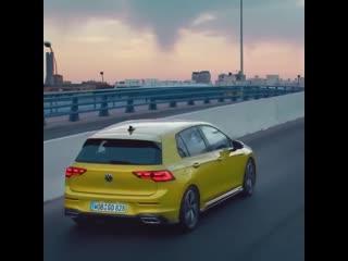 Скоро в России — НОВЫЙ Volkswagen Golf!