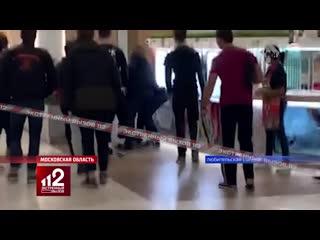 Охранник жестоко избил подростка | видео