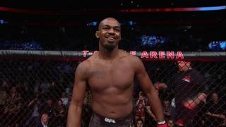 Jon Jones (205) vs. Anthony Smith (204.5) | UFC 235