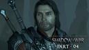 SHADOW OF WAR Walkthrough Gameplay Part 4 - RAIN OF ARROWS [Middle-Earth] (PS4)