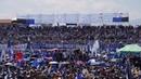 BOLÍVIA Eleições Fim da campanha e ameaça aos observadores
