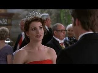 The Princess Diaries 2: Royal Engagement (2004) Movie -  Anne Hathaway, Callum Blue