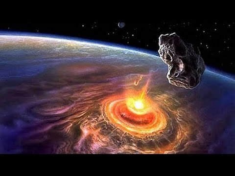 Конец света НЕИЗБЕЖЕН! Астероиды космические опасности Апофис