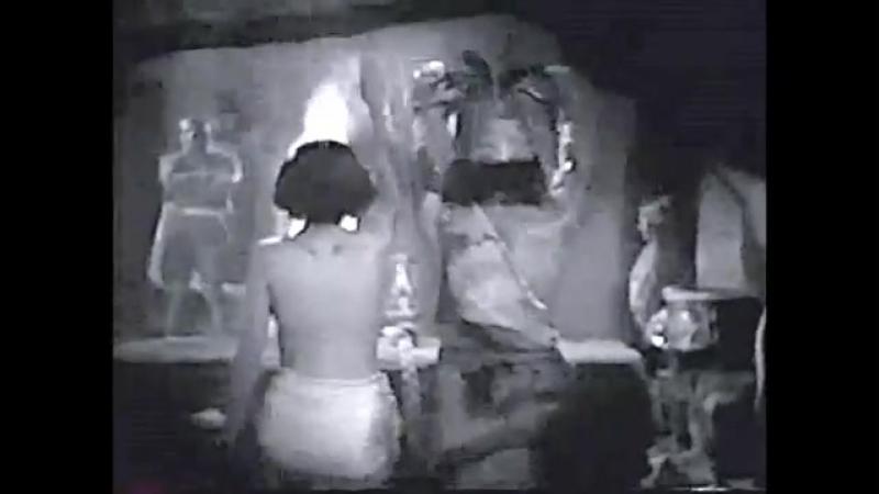ТАРЗАН ТИГР 9 серия США 1929