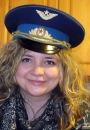 Надежда Балицкая, Энергодар, Украина