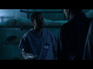 Крадущийся в ночи Night Stalker 3 серия
