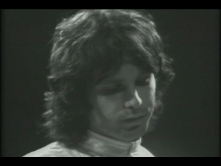The Doors - Then The Musics Over
