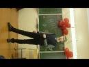 Ваня feat Green Day (Ну и конечно же Ленок с линейкой:)!) - Boulevard of broken dreams