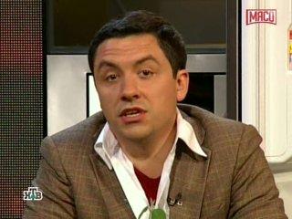История всероссийского обмана Мясо НТВ 2009