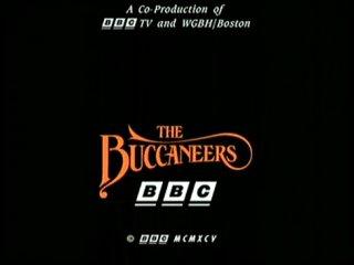 Красотки Эдит Уортон / The Buccaneers часть 2