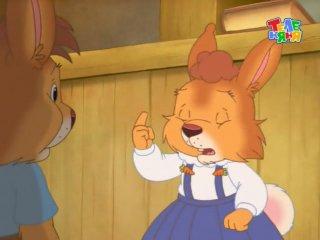 Истории папы кролика. академия молодых ученых.
