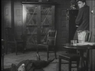 The Burgler's Dilemma (1912)
