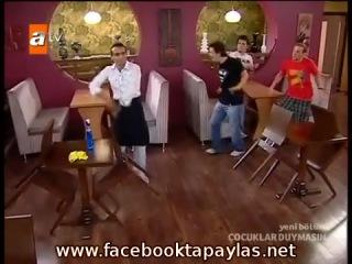 Apaci Dansi ))