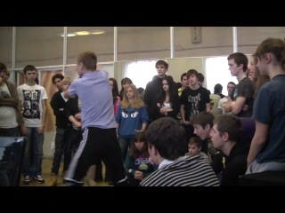 EABattles #3  Belka(Я) vs Miloff+