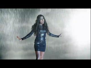 Tinchy stryder ft melanie fiona - let it rain