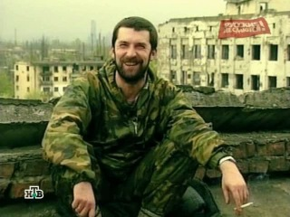 Владимир Виноградов Наши дни...