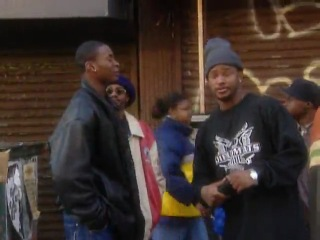 "Cam'ron let me know (produced by darrell ""digga"" branch) (2000)"