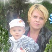 Олеся Ширант
