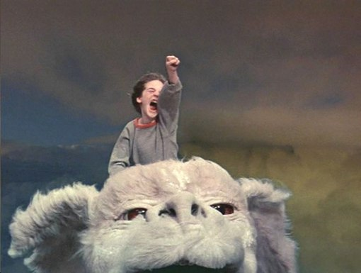 The Neverending Story (German: Die unendliche Geschichte) is a German fantasy novel