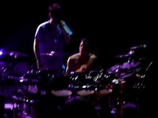 30 Seconds to Mars - The Fantasy - Jared Conducting Crowd [28/01/2011 - Atlanta, GA]