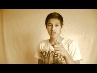 People x4 - видеоблог №4. Тупые вопросы