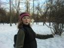 Фотоальбом Елизаветы Котик